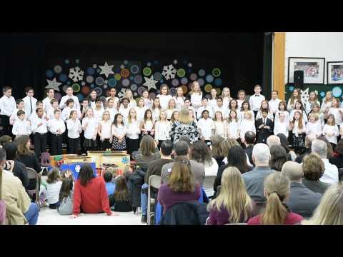 Shongum School Winter Concert 12.16.1412of13