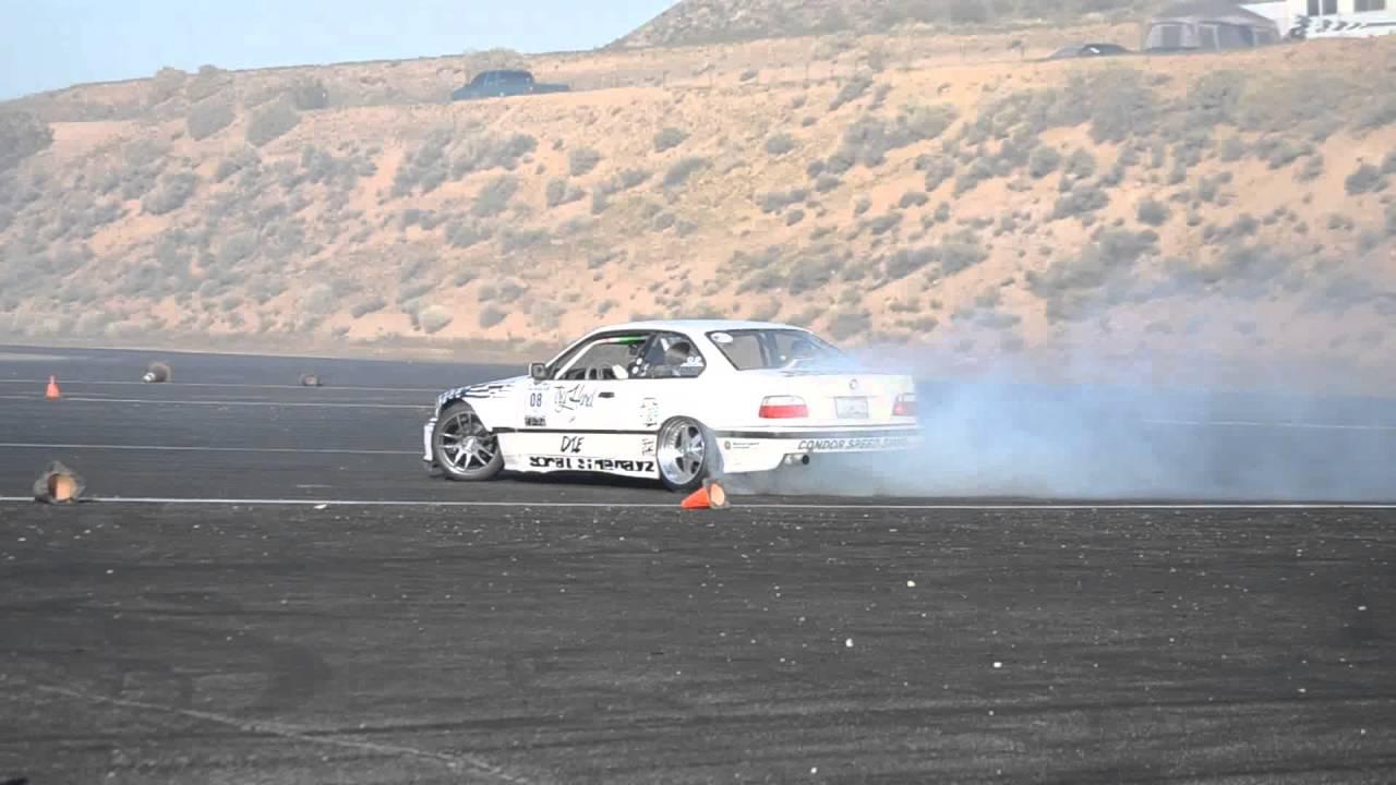 Micah Diaz LQ4 powered E36 BMW  [RAW]