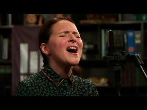 The Colorist Orchestra & Emiliana Torrini - Full Performance (Live on KEXP)