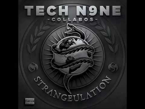 Tech N9ne - STRANGEulation QUICK REVIEW mp3