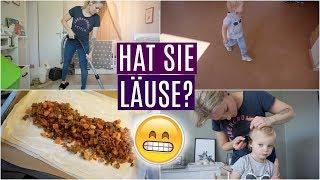 NEUES INTRO ❘ Putzen & Kochen ❘ LÄUSE in der KITA ❘ MsLavender