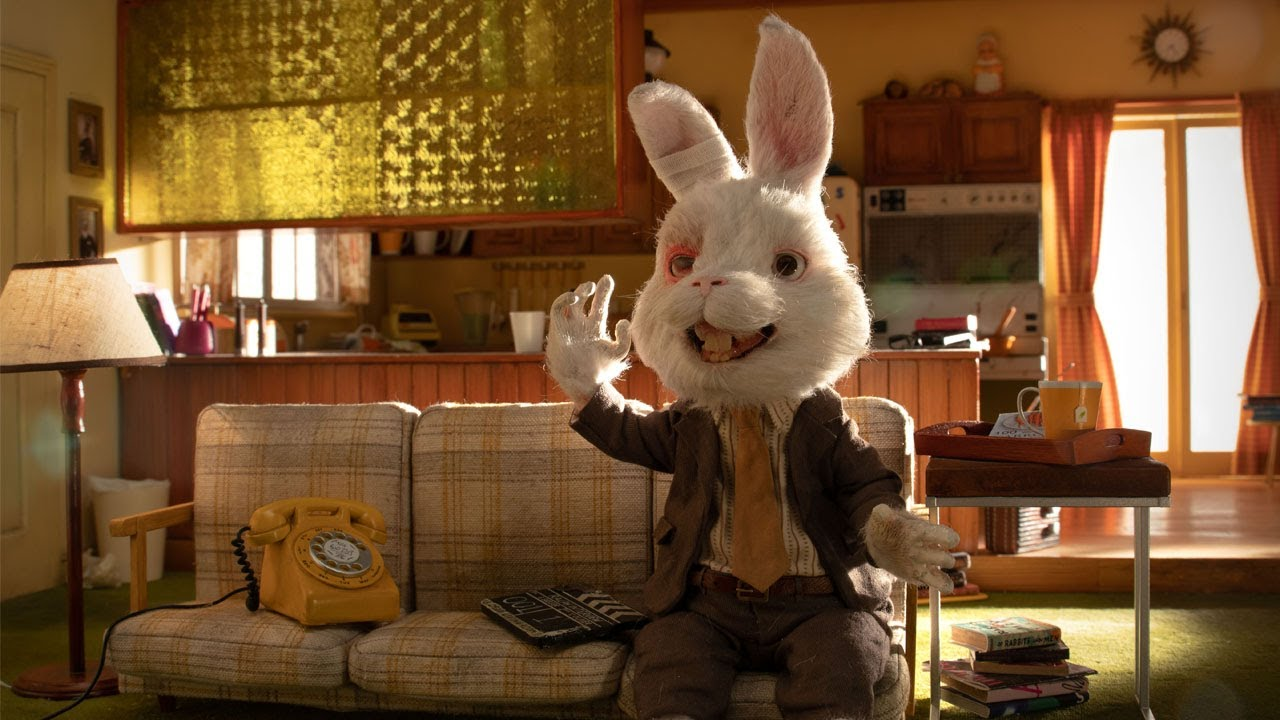 Sobre el Conejo Ralph y la división en las redes