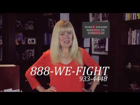 Susan E Loggans & Associates, P.C. A Tough Trial Lawyer