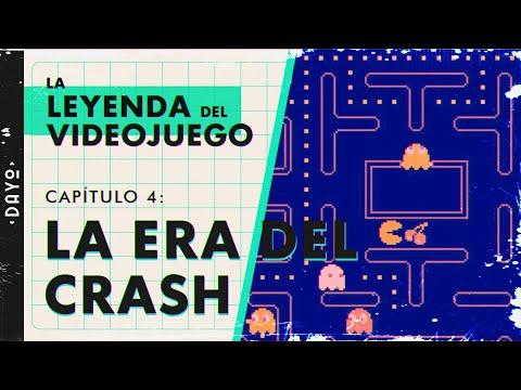 El crash del 83 | La Leyenda del Videojuego [Episodio 4]
