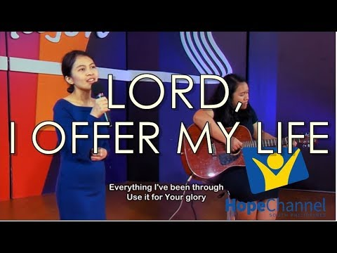 Lord i offer my life to you mp3 free download