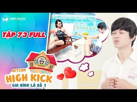Gia đình là số 1 sitcom | tập 73 full: Kim Long cảm giác có lỗi với Đức Minh khi cứ mơ mộng về Yumi