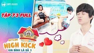 Gia đình là số 1 sitcom   tập 73 full: Kim Long cảm thấy có lỗi với Đức Minh khi cứ mơ mộng về Yumi