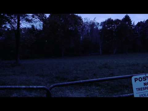 Gettysburg Ghost -- Most Authentic video to date? Location 2