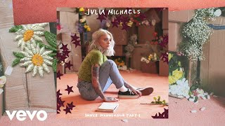 Julia Michaels - What A Time (Audio) ft. Niall Horan MP3
