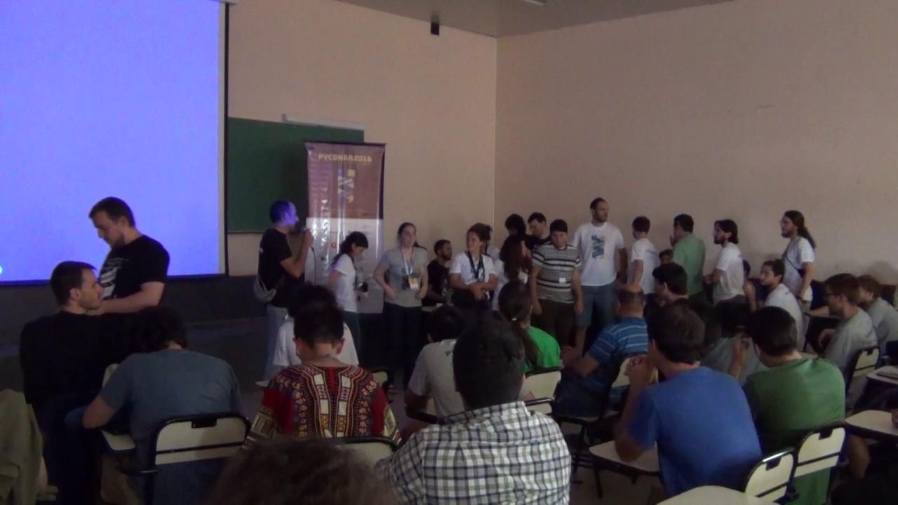 Image from Entrega de Premios y Cierre del evento