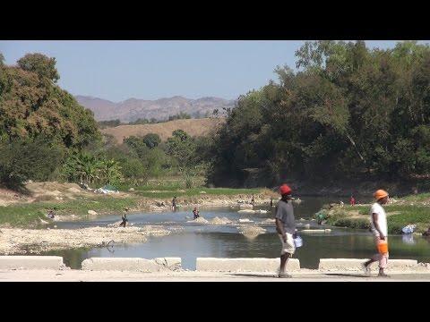Haïti - Artibonite & Gonaïves