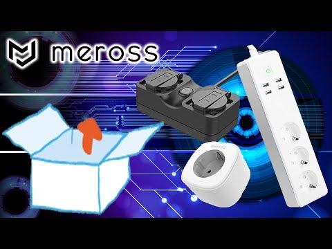 unboxing- -meross-smart-home-(alexa-gadget)