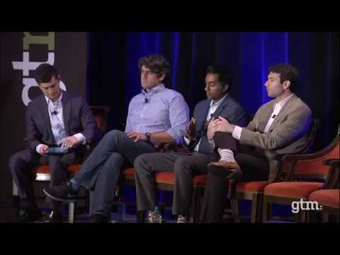S3 Solar Software Summit - The Investor Perspective