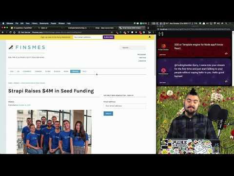 🍵 Morning Tea - JavaScript Q&A - Monday October 21st thumbnail