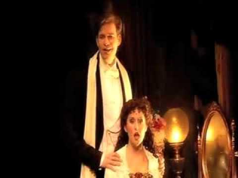 The Phantom of the Opera in Las Vegas