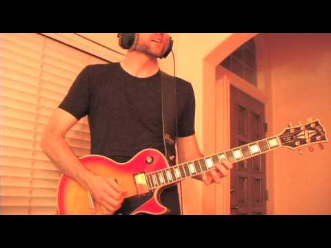Def Leppard Hysteria II Cover - Kenyon Denning