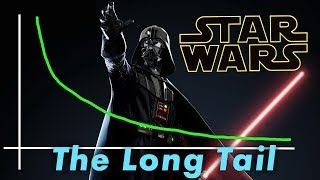 The Long Tail of Star Wars Fandom - How Disney is killing the value of the franchise