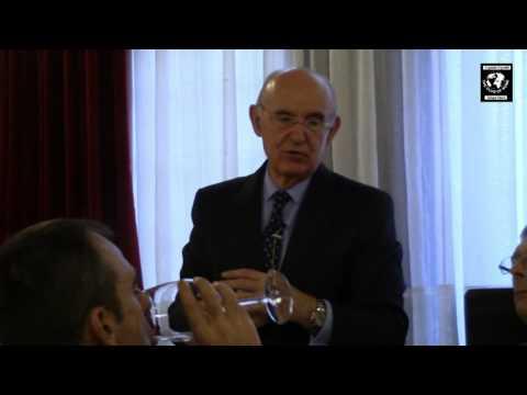 DEBATE El Concierto Económico Vasco - una visión personal, Dn. Pedro Luis Uriarte.
