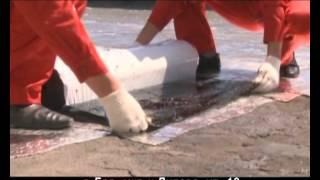 Ризолин(«РИЗОЛИН»® -- самоклеящийся, рулонный кровельный, гидро- и пароизоляционный материал, изготовленный на..., 2012-07-16T10:47:16.000Z)