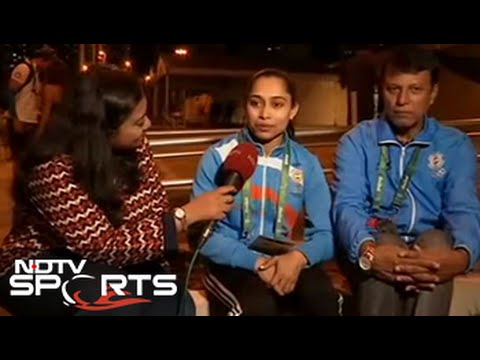 Rio 2016: It would have hurt less if I came 5th or 6th, says Dipa