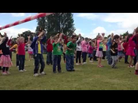 Pyrford Primary School fayre