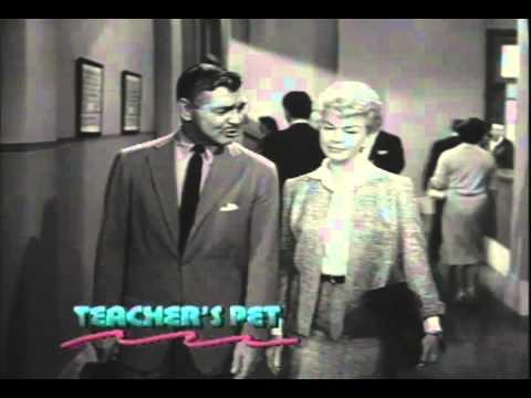 Download Teacher's Pet Trailer 1958