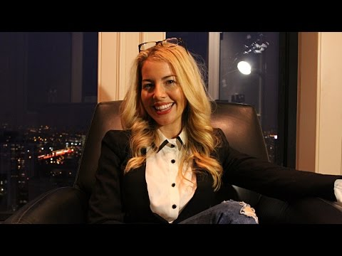 Morgan James Talks Getting Prince's Blessing, 'Hunter' Album, More