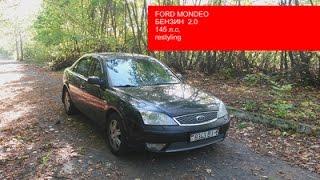 Обзор Форд Мондео 3 Ford Mondeo 3(Обзор Форд Мондео 3 (Ford Mondeo 3) Это обзор Форд Мондео третьего поколения. Я постарался найти слабые и сильные..., 2015-10-04T19:49:36.000Z)