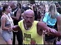 Thumbnail for Axel F - Geronimo / GOA '89 Mysterious ID Italo Track (CBS stream - HQ Audio)