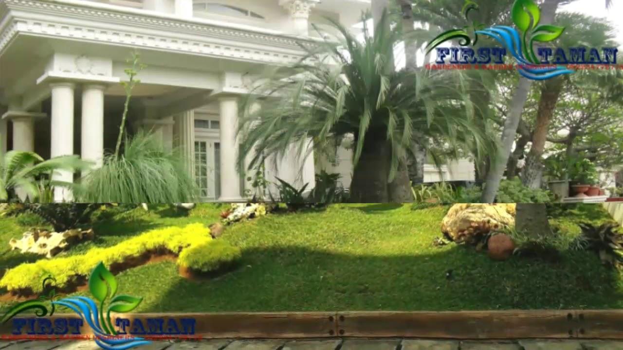 Tukang Taman Dan Desainer Taman Jakarta YouTube