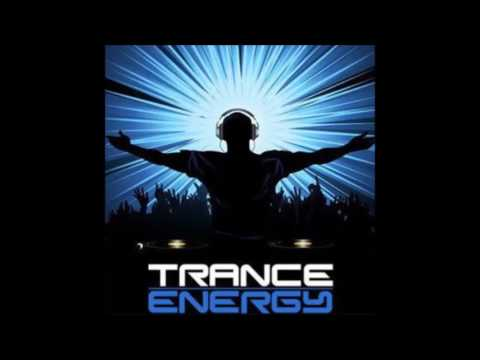 Trance Energy Anthem's 2000-2013 (mixed by maidanez)
