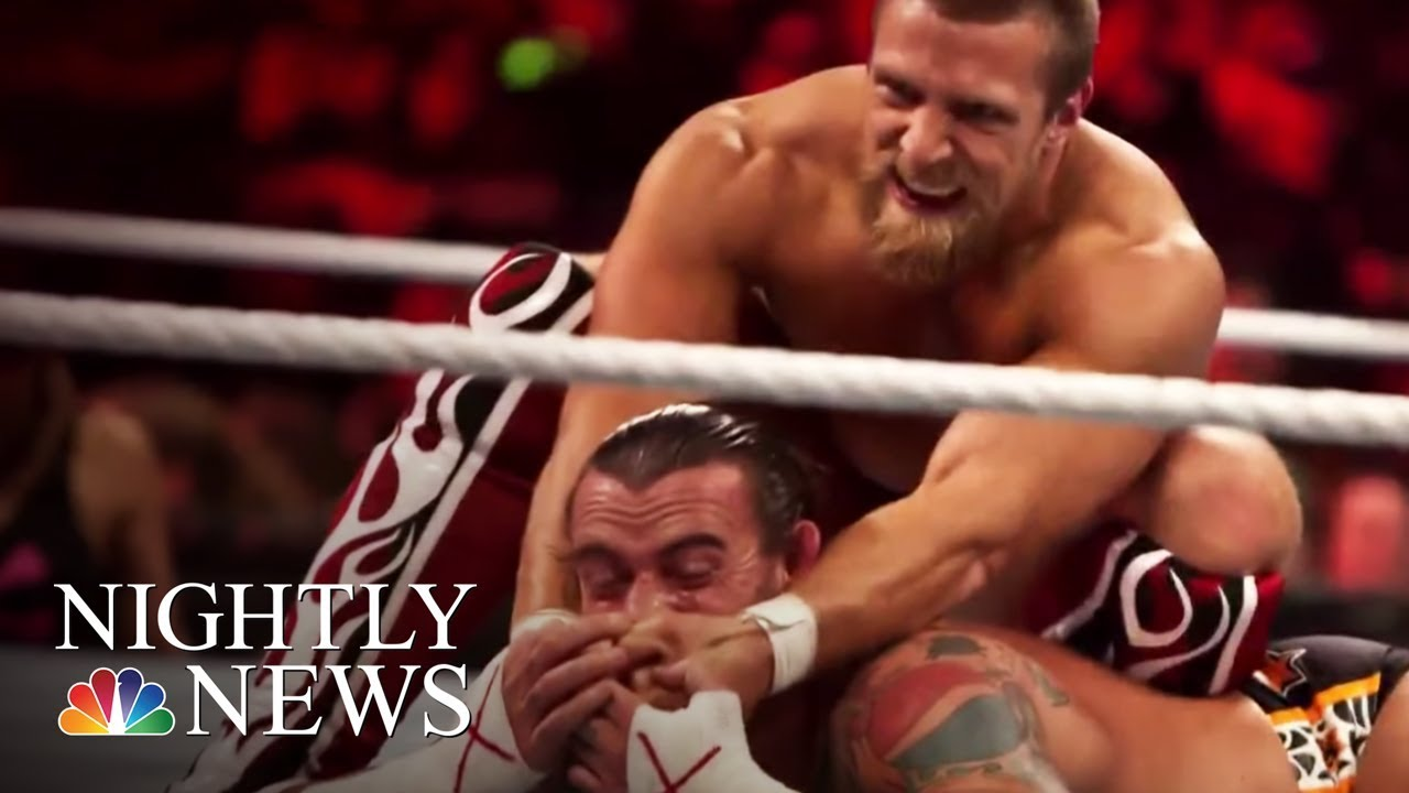 wwe-raw-turns-25-nbc-nightly-news