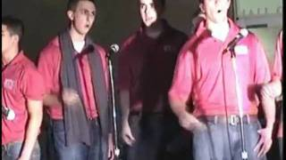 """Jersey Boys"" medley, part 1"