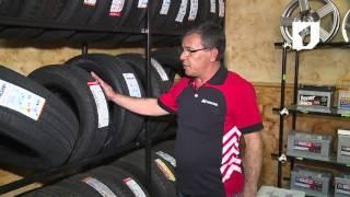видео Выбираем шины для автомобиля. Как правильно выбрать и купить резину?