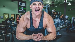 How To Get A Bigger Upper Chest