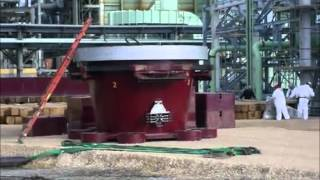 el corrido del escafalero scaffold builder esquefero refinery plant hanging