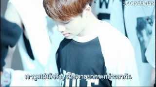 [THAISUB] Goodbye Summer f(x) Ft. Kyungsoo (D.O - EXO)
