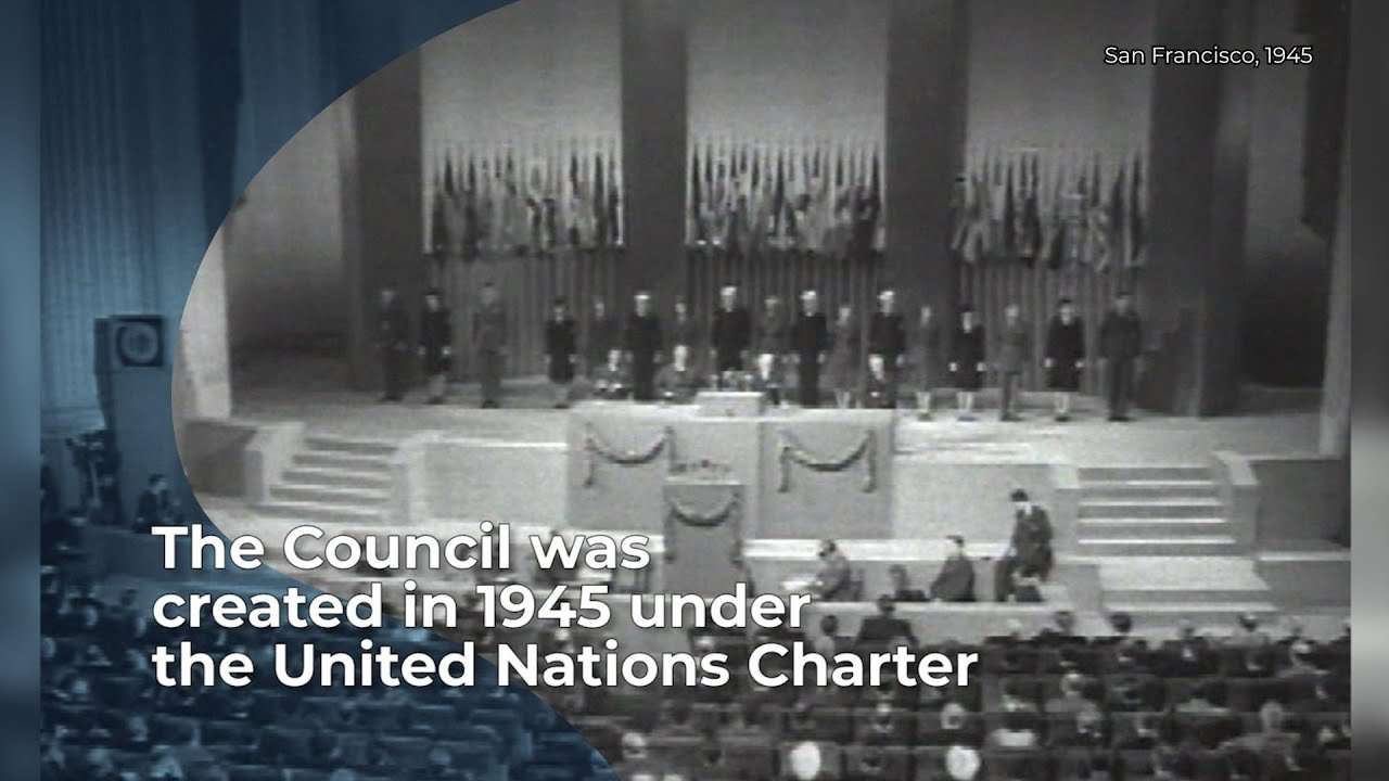 What is the Security Council? (Explainer)