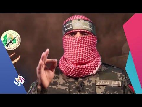 كلمة أبو عبيدة - الناطق العسكري باسم كتائب القسام: في جعبتنا المزيد من القوة│تغطية خاصة