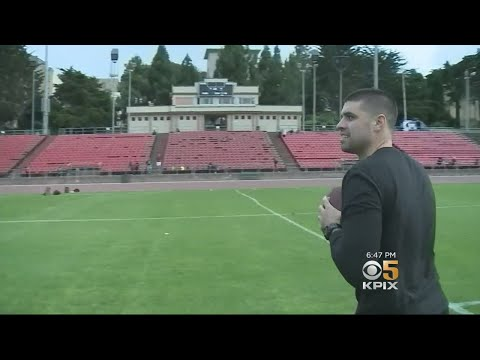 S.F. Firefighters, Police Face Off in Charity Football Game