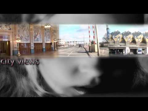 """ City Views Rotterdam World Port City Shopping Centre Rotterdam, by PCUvideo"