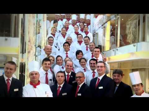 Jobs on board Viking River Cruises  - Nabor s backup jobs agency
