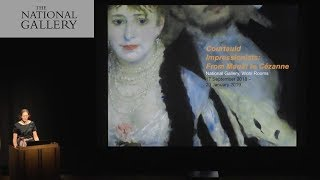 Curator's Introduction   Courtauld Impressionists: From Manet to Cézanne