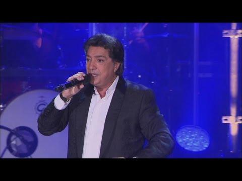 Frédéric François - Est ce que tu es seule ce soir ? - Live Olympia 2014