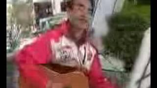 ゆーなかれさんと 2009年4月に撮ったビデオです。この曲は村井邦彦...
