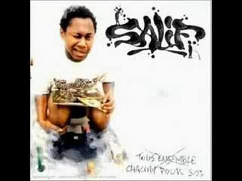 Salif & EXS (Nysay) - Tous Ensemble