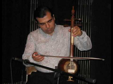persische music