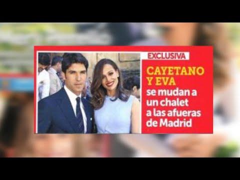 Eva González Y Cayetano Rivera Se Mudan A Un Chalet