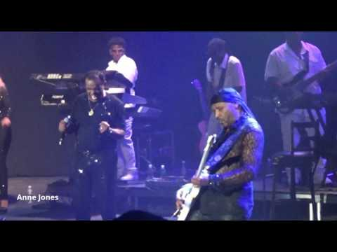 The Isley Brothers-Summer Breeze (LIVE 8/10/17)