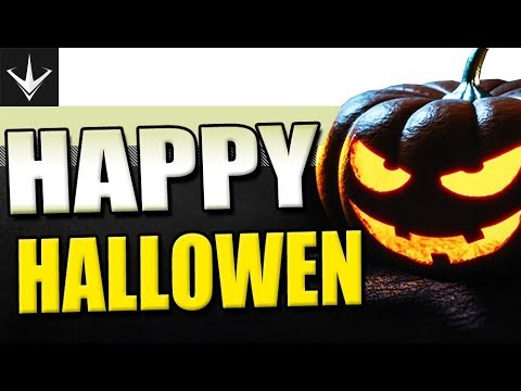 HAPPY HALLOWEEN - A Paragon Halloween Music Video